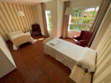 Residencia mayores Azalea Marbella Habitación Doble
