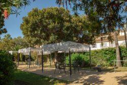Residencia mayores Azalea Marbella Jardín3