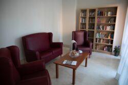Residencia mayores Azalea Marbella Sala de Estar1