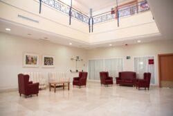 Residencia mayores Azalea Marbella Sala de Estar2
