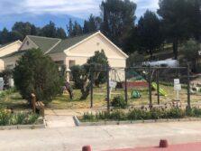 Residencia mayores Toledo Parque Gavilanes Viviendas con servicios