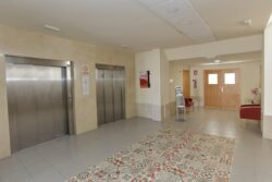 Residencia para mayores Huelva Monte Jara Detalle