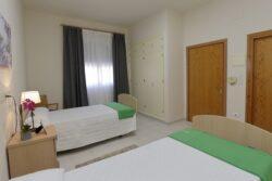 Residencia para mayores Huelva Monte Jara Habitación Doble