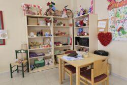 Residencia para mayores Huelva Monte Jara Sala de terapias