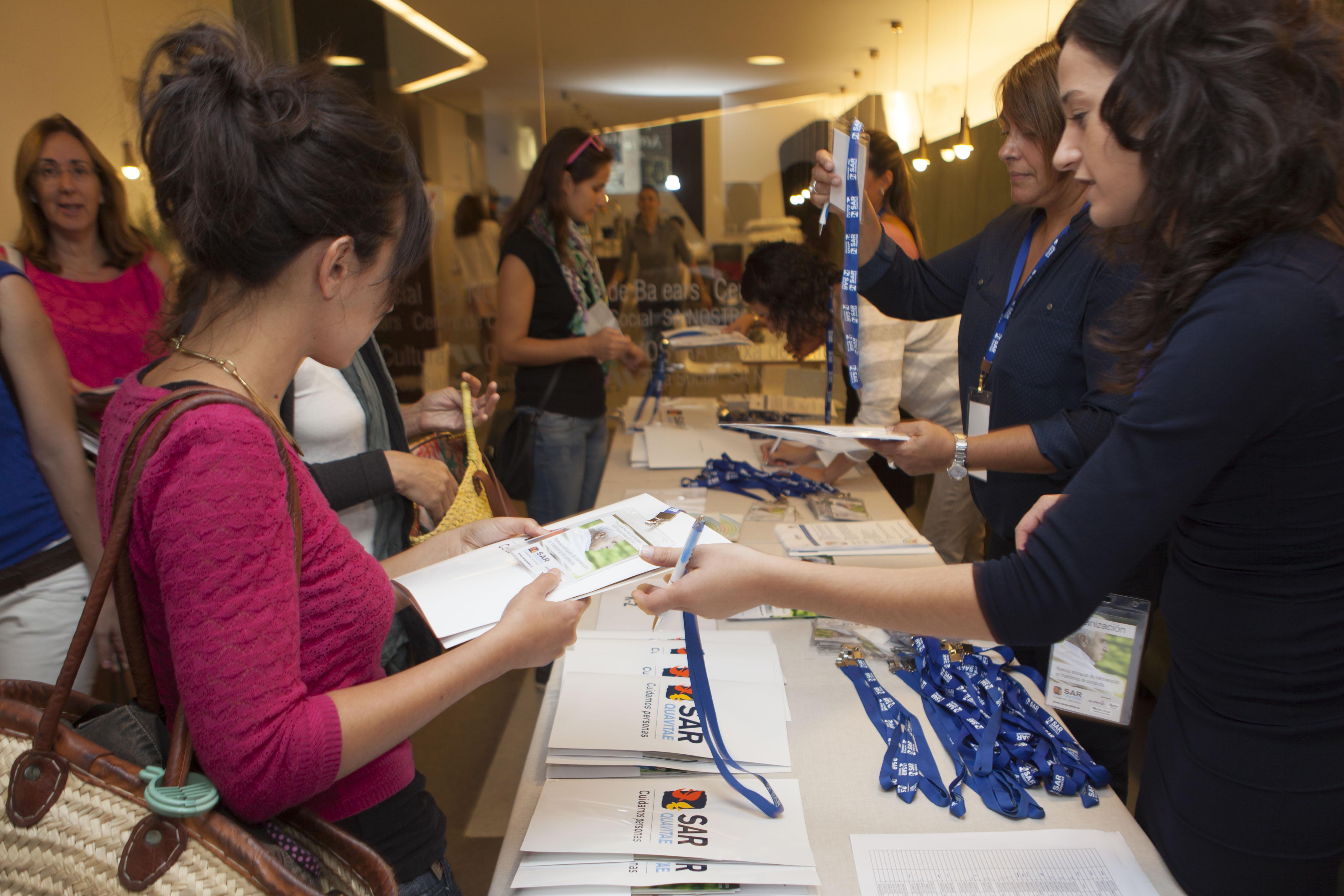 14-10-2014 Jornada SarQuavitae Palma de Mallorca 1