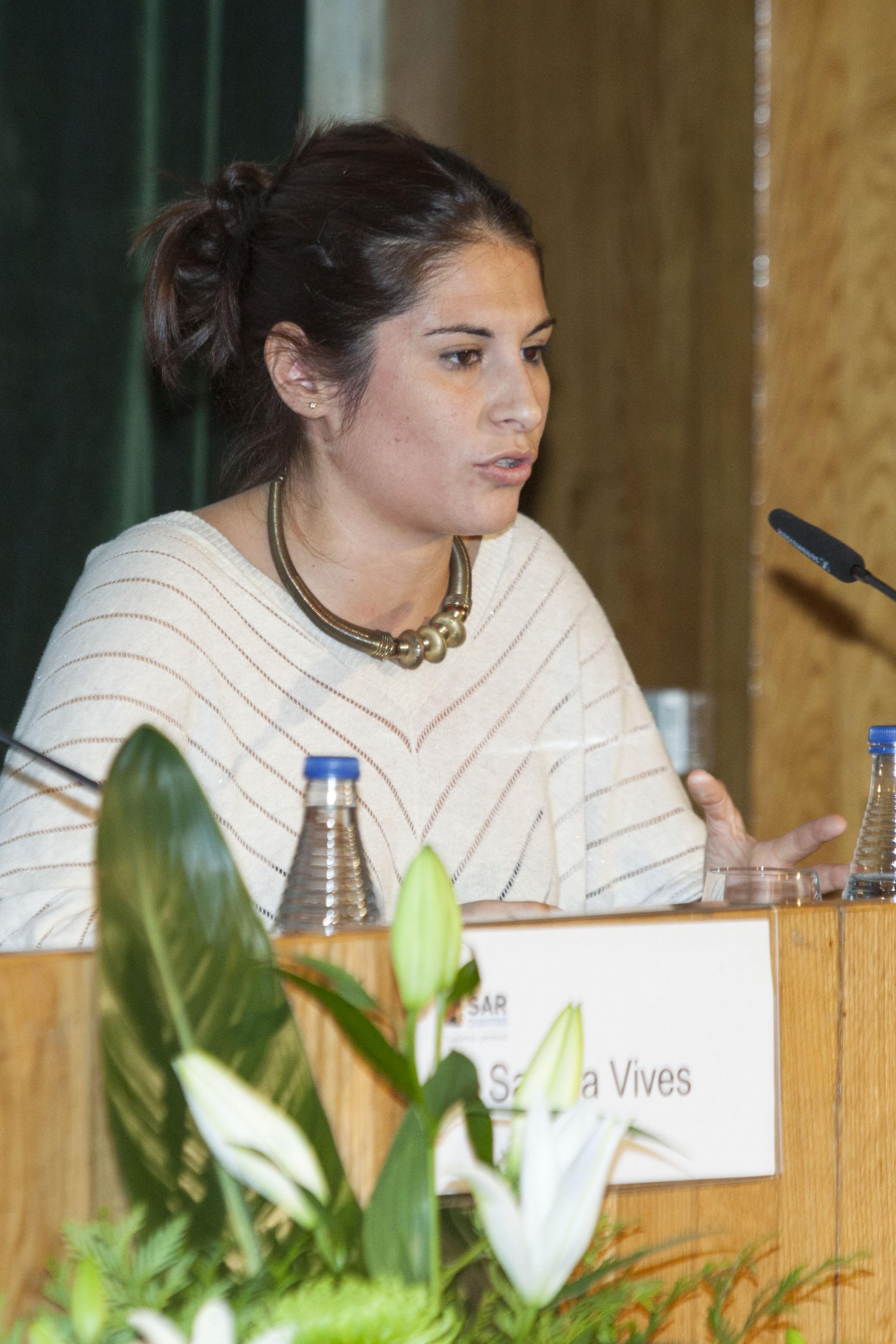 14-10-2014 Jornada SarQuavitae Palma de Mallorca 14