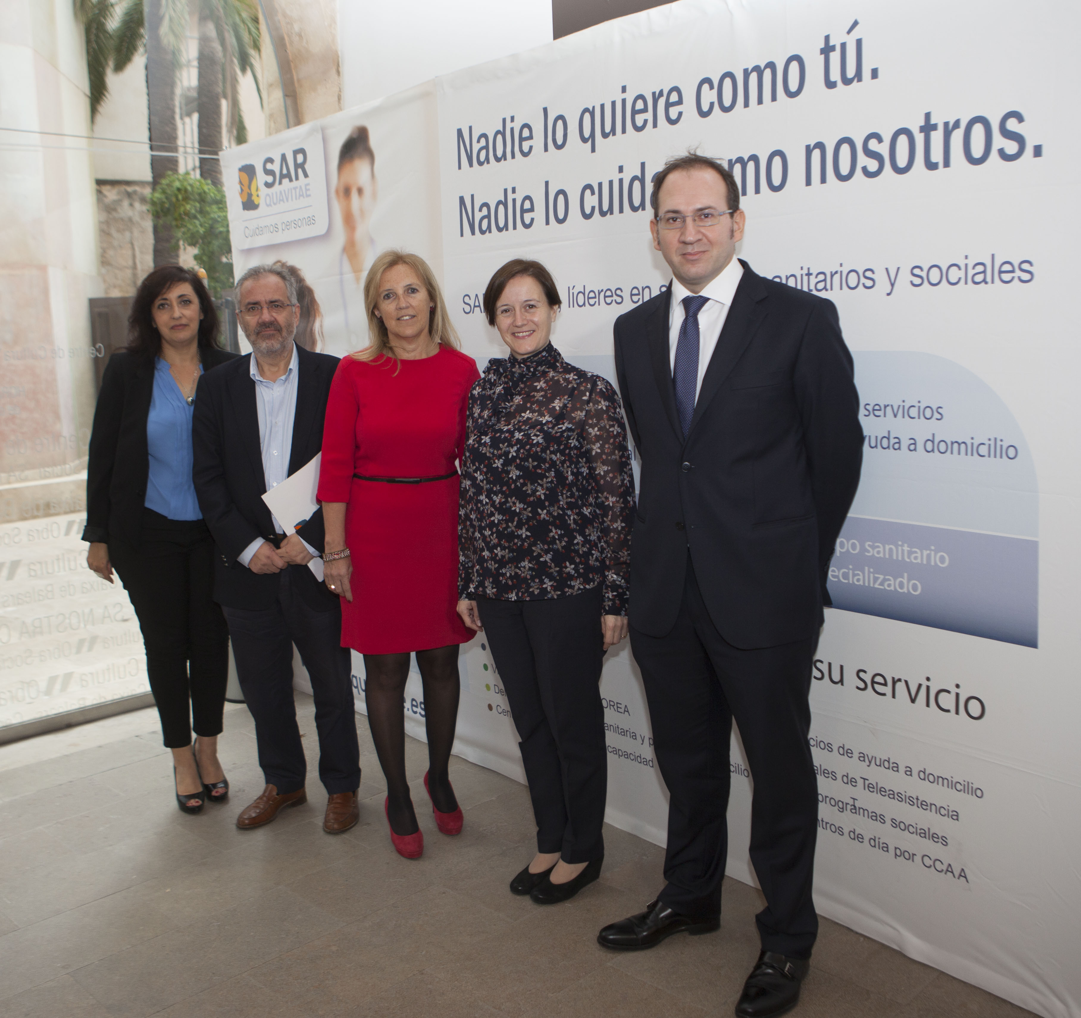 14-10-2014 Jornada SarQuavitae Palma de Mallorca 2