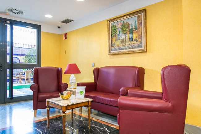 Madrid Tres Cantos Nursing Home