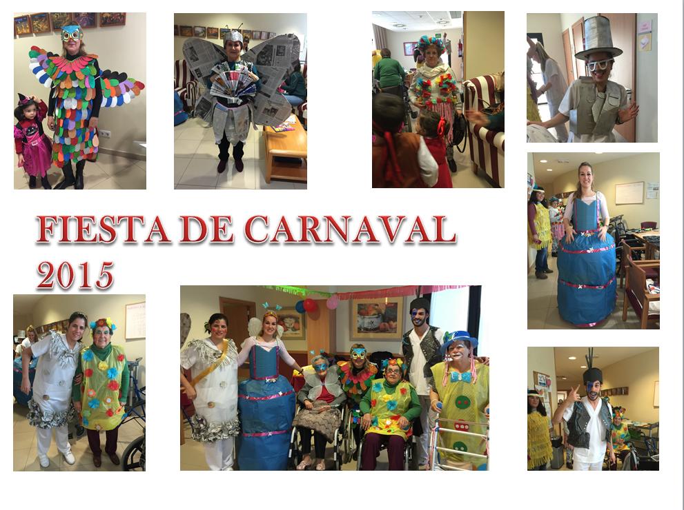 facebook badajoz carnaval