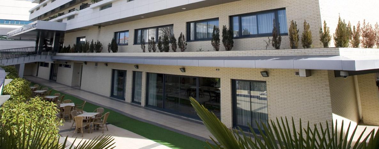 Residencia de ancianos Tres Cantos, Madrid