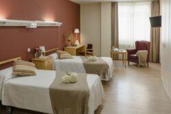 Residencia ancianos Coruña