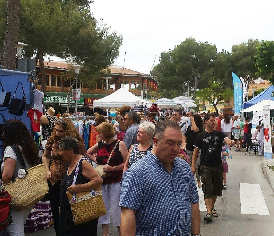 face blanes stand saludable9