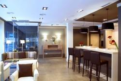 Cafetería Residencia de ancianos en Andorra