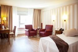 Habitación Residencia de ancianos en Andorra