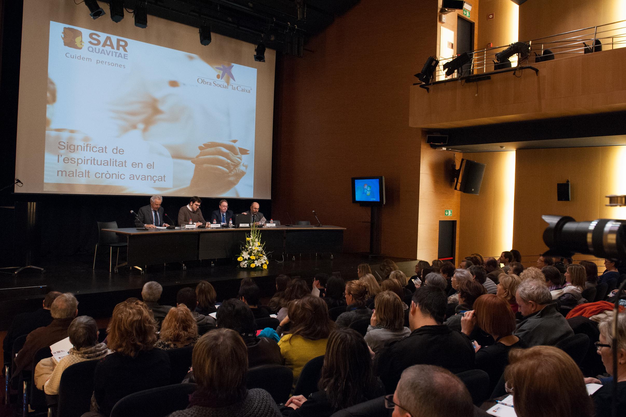 Jornada Espiritualidad Lleida