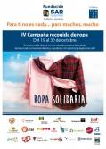 150922 Poster IV Campaña recogida ropa-web