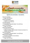 programa actividades noviembre 1parte