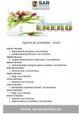 actividades mes enero 1