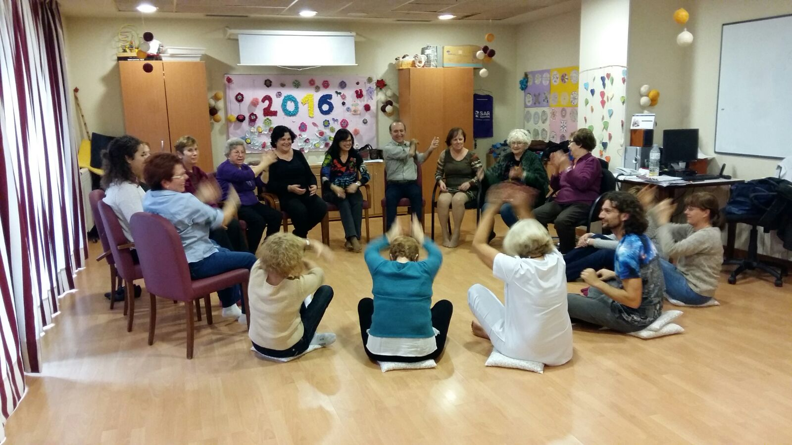 160128 Can Buxeres Risoterapia3