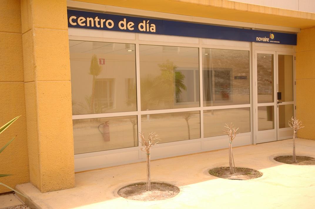 Residencias Ancianos Alicante - Centro de día