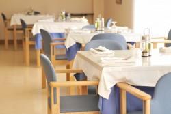 Residencia Ancianos Alicante - Comedor