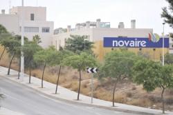 Residencias Ancianos Alicante - Edificio