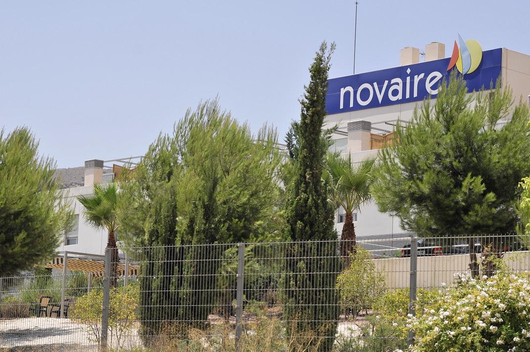 Residencias Ancianos Alicante - Exterior
