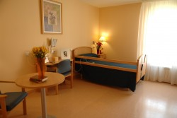 Residencia Ancianos Alicante - Habitación