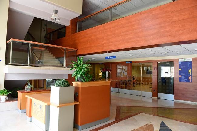 Residencia DomusVi Santa Pola4