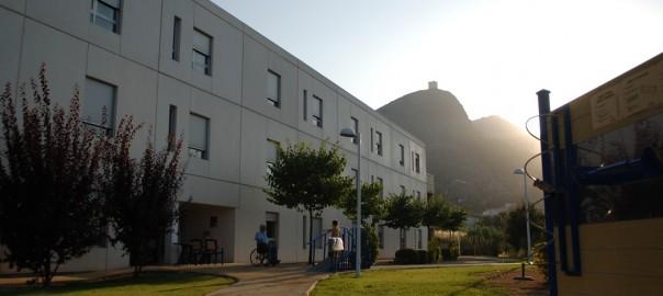 Residencias Ancianos Alicante - DomusVi Cocentaina