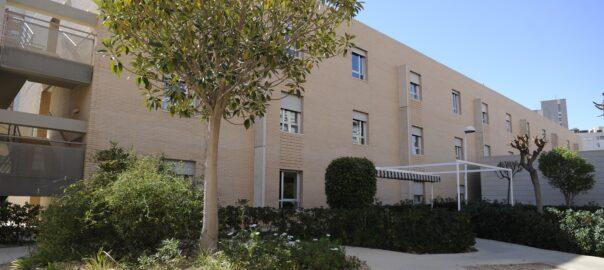 Residencia de personas mayores Alicante Condomina