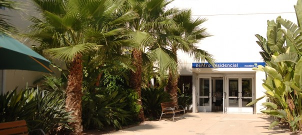 Residencias Ancianos Alicante - Novaire San Vicente