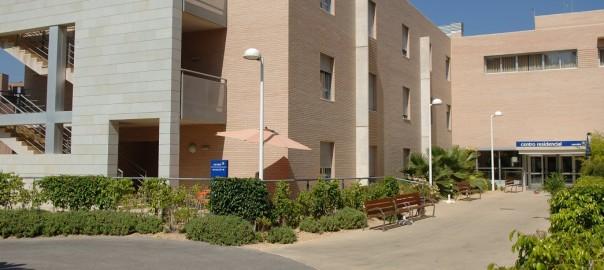 Residencias Ancianos Alicante - DomusVi Alicante Condomina