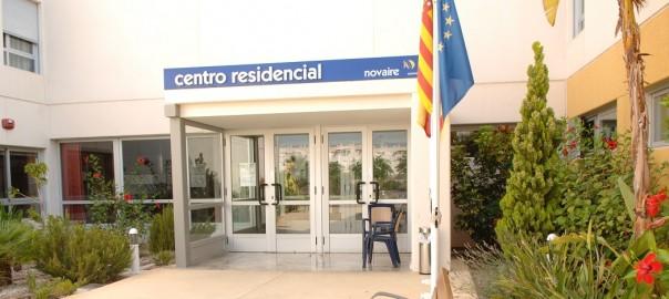 Residencias Ancianos Alicante - DomusVi El Campello