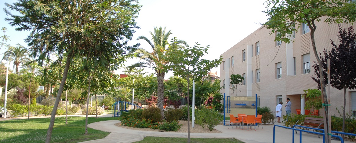 Residencias Ancianos Alicante - Novaire Alicante Babel