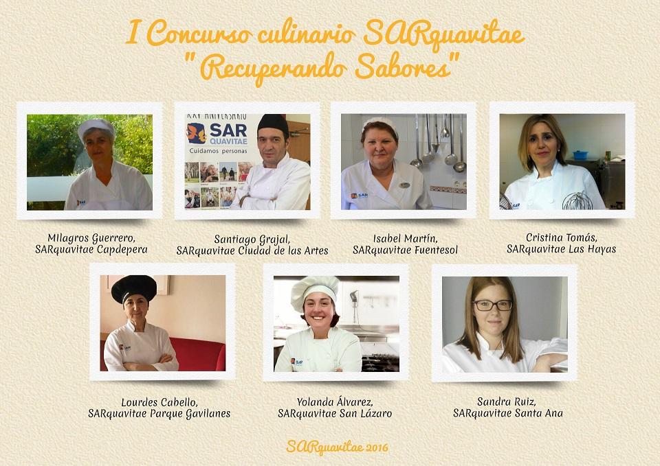 160504 Finalistas Concurso culinario collageb
