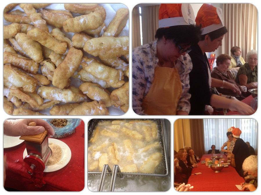160318 La florida show cooking baja