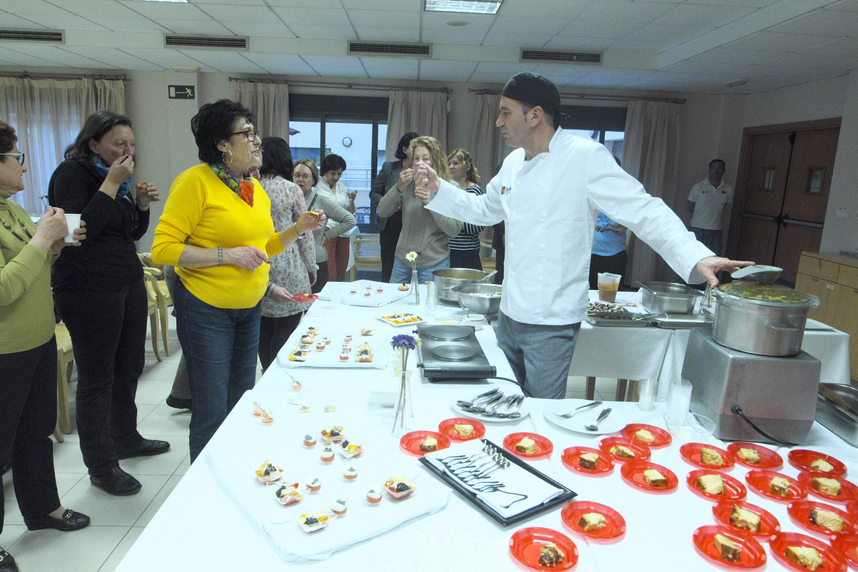 160324 Ciudad artes show cooking1