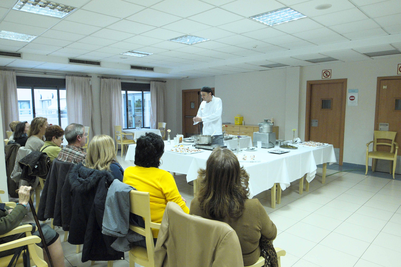 160324 Ciudad artes show cooking2