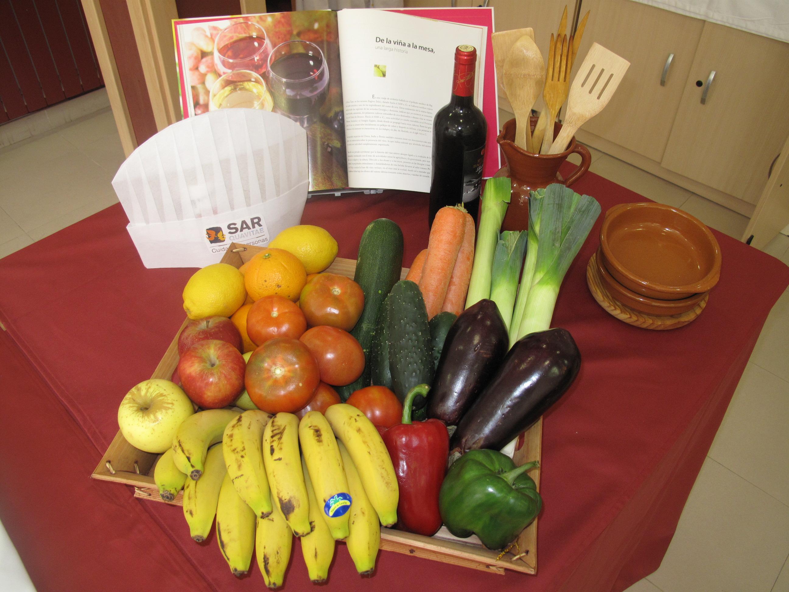 160330 Zalfonada show cooking (1)