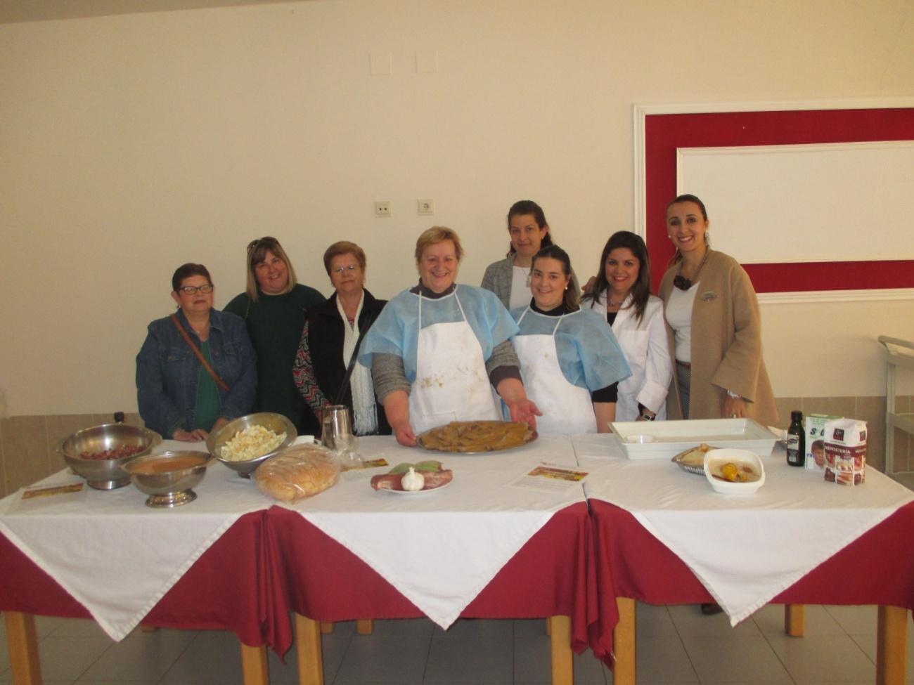 160331 Monte Jara show cooking4