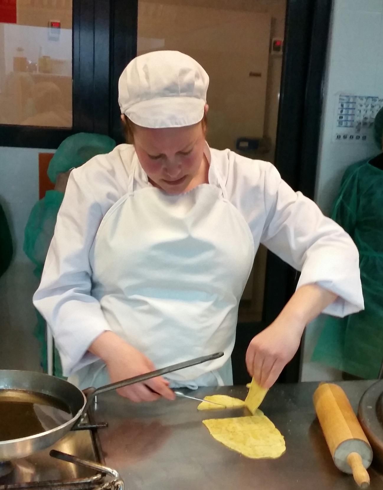 160331 Serrallo Show cooking4