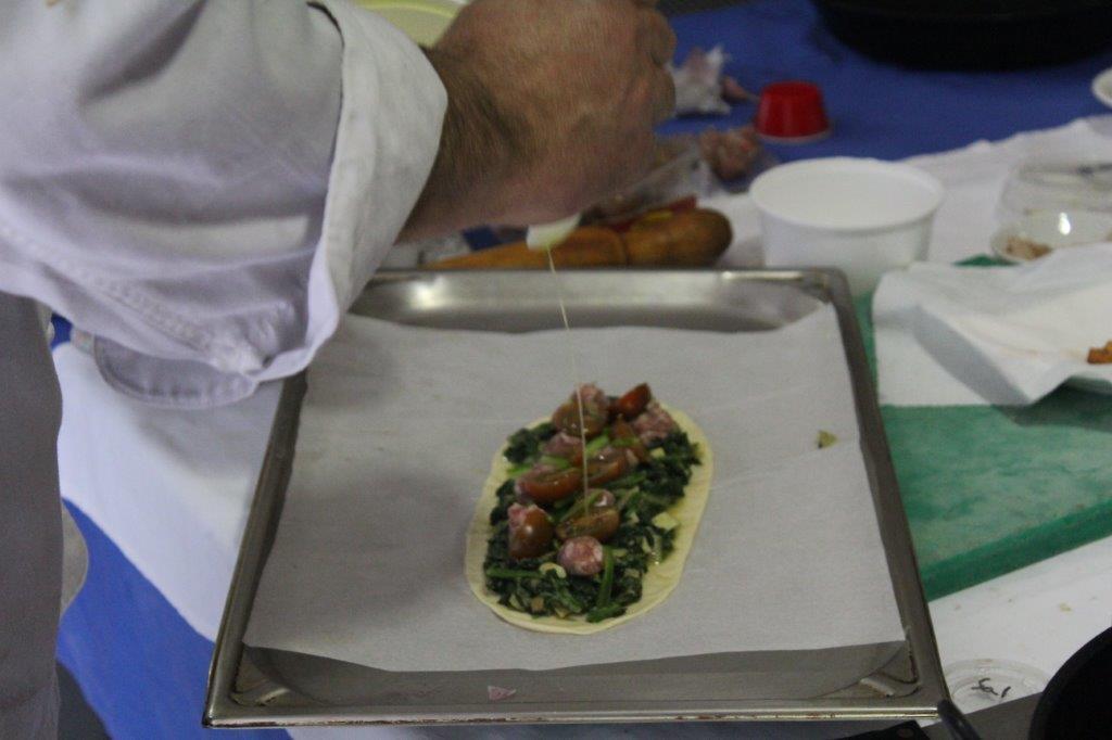 160405 Elda Show cooking5
