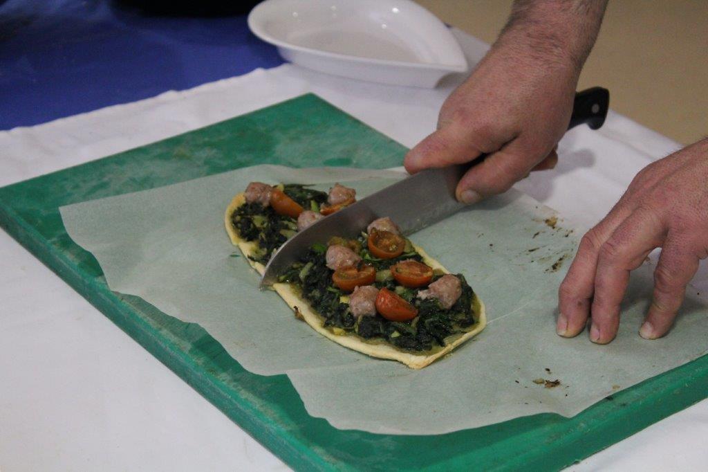 160405 Elda Show cooking6