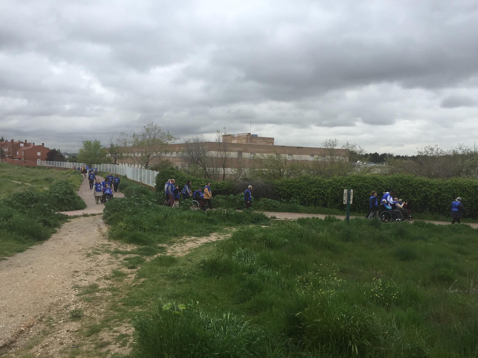 Parque Coslasda kms1