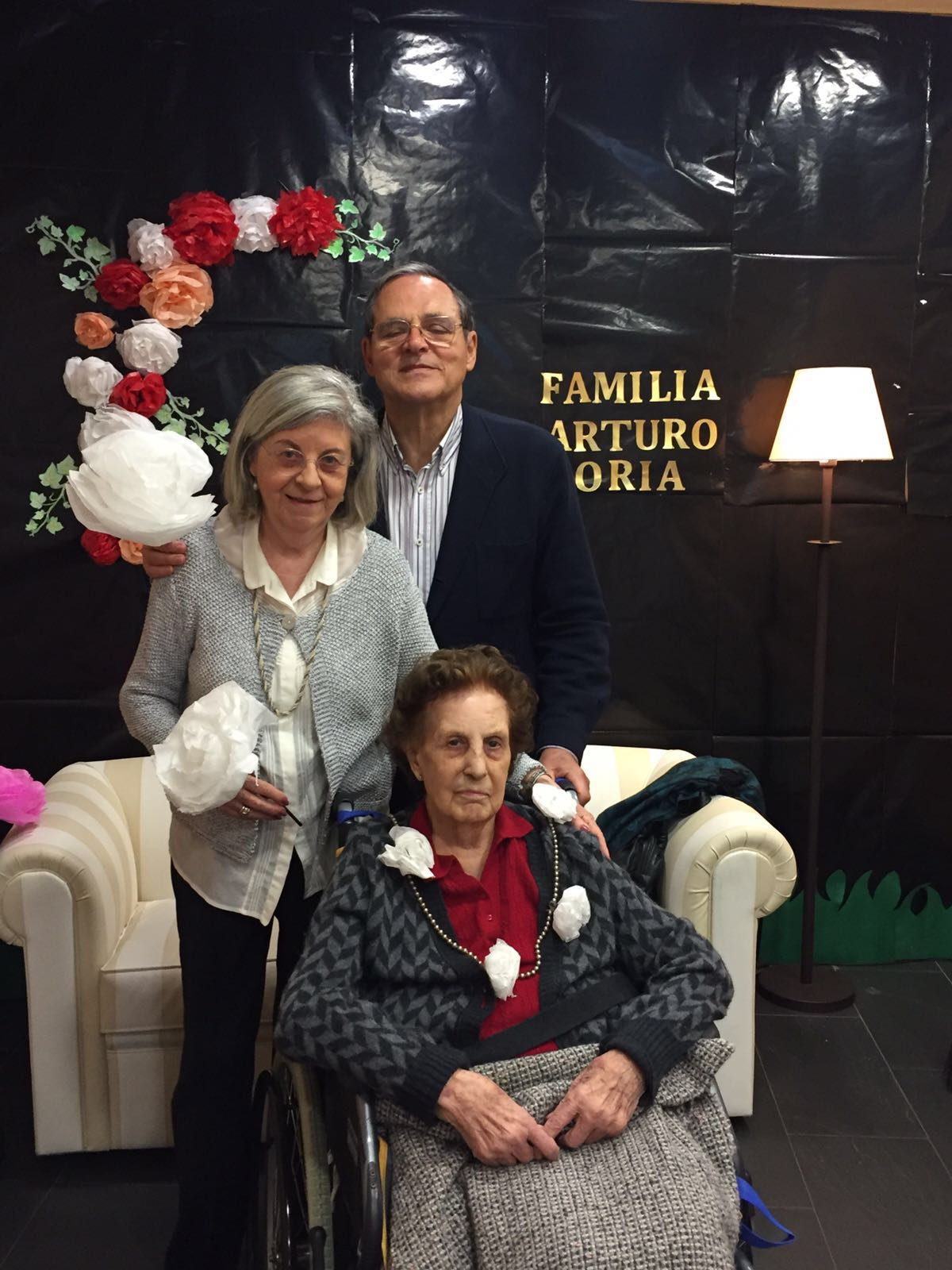 Arturo Soria Dia Familia6