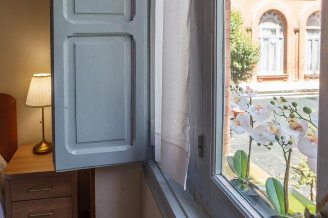 Residencia Aranjuez Real Deleite
