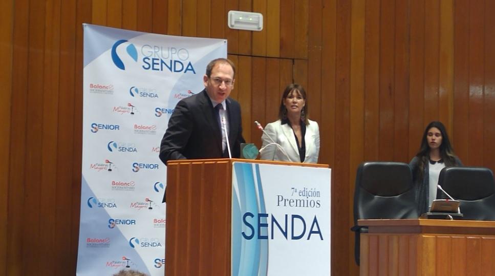 SENDA3