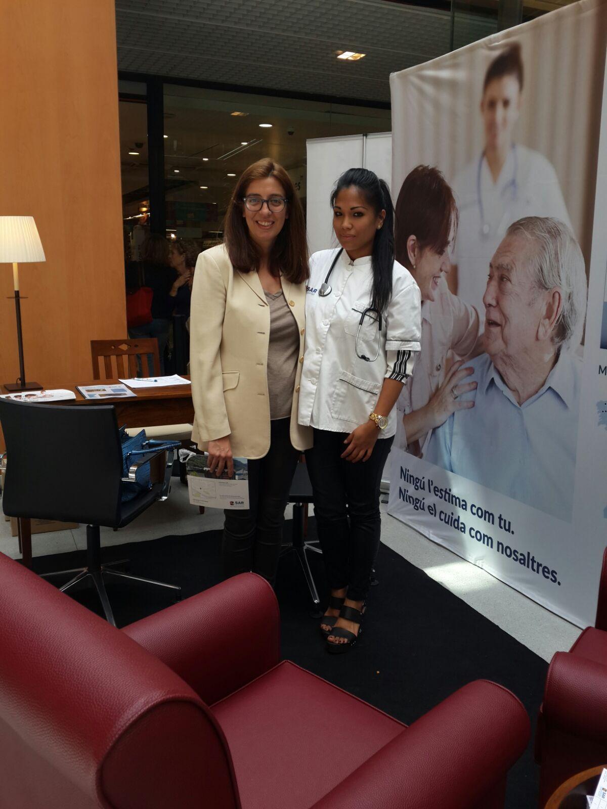 Salita Stand Saludable (1)