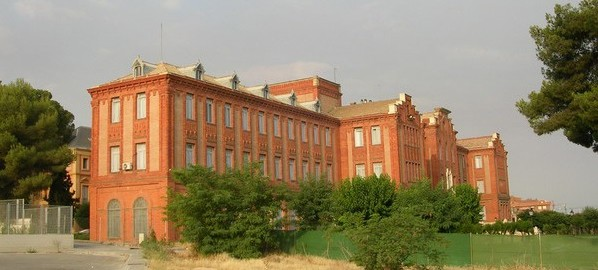 Residencias Ancianos Madrid - SARquavitae Real Deleite